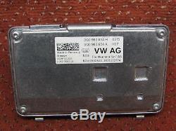 3q0980654h Kamera Frontkamera Assistenzsysteme Vw Passat 3g B8 Touran II Superbe