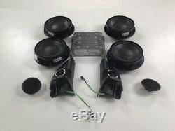 5k0035456 Dynaudio Lautsprechersystem Vw Golf VI (1k)