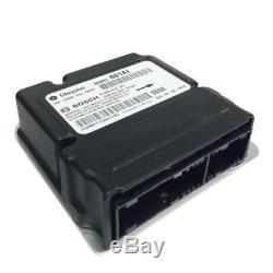 68085881ai Ram Chrysler Oem Supplémentaire Système De Contrôle De Retenue Module 0285013