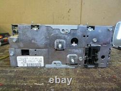 84-99 Pontiac Firebird Radio Stereo Cassette Lecteur Récepteur Am Fm Dash 16085612