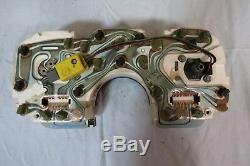 85 86 87 88 89 1985-1989 Chevy Camaro 85mph Tachymètre Cluster Gauge 8k Oem