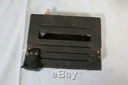 87-88 Firebird Trans Am Gta Conducteur De Véhicule Info Centre Dash Module D'affichage Oem