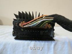 97 98 99 00 01 02 03 Adi A8 S8 S8 D2 Stéréo Stereo Radio Amplificateur Amplificateur Bose