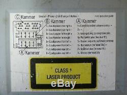 99 00 01 02 Porsche Boxster 911 986 996 CD Lecteur Cassette Cdr-220 Oem