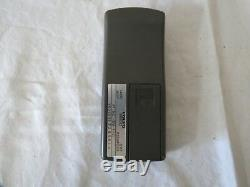 99-14 Volvo S80 S60 V70 Xc70 Xc90 Audio CD DVD Tv Remote Master Oem Contrôle