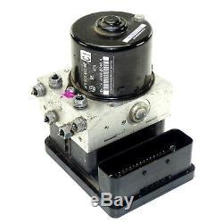 Abs Aggregat Hydraulikblock 1k0614517ae Vw Golf 5 V Eos 1f Touran 1t Audi A3 8p