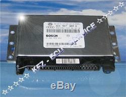 Abs Esp Steuergerät Ecu 8d0907389d Bosch 0265109463 D36 Audi A4 Vw Passat