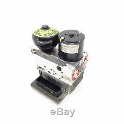 Abs Hydraulikblock Mercedes 230 Sl A0084319812 Sbc Pumpe