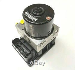 Abs Hydraulikblock Renault Laguna 8200808145 10096014443