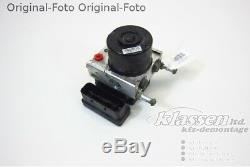 Abs Hydraulikblock Suzuki Grand Vitara II 06,2102 À 0579,4