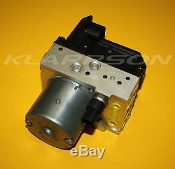 Abs Vw Bosch 4b0614517g 4b0614517j 0265225124 Testé-100% Ok