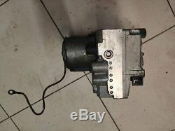 Abs-bloc Vw T4 701 614 Steuergerät Hydraulikblock 111 D 701614111d