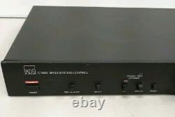Ads A / D / S Pb-1500 Powered Bass Module Withc-1500 Commande Bass System # F751