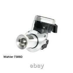 Agr-ventil Elektrisch Mit Dichtung Borgwarner (wahler) 7389d Für Mercedes-benz