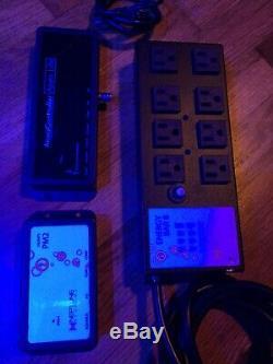 Aquacontroller Apex Lite, 1-eb8, Module Pm2 De Neptune Systems (pas De Sondes Ni D'affichage)