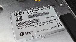 Audi A4 8k A5 8t Q5 8r 3g Navi Facelift B&o Bang Olufsen Verstärker 8t1035223 A