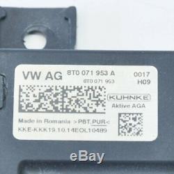 Audi A4 A5 8k 8t B8 Son Actif D'échappement Module Système Unité De Commande 8t0071953a