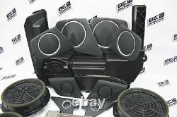 Audi A5 8t Sportback Bang Olufsen Verstärker Sound B&o Soundsystem 8t1035223a