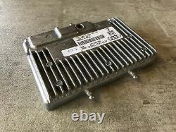 Audi A6 C7 4g Avant Nachtsichtsystem Steuergerät Kamera 4h0907547e 5.02