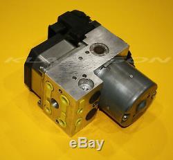 Audi A8 A6 Vw Abs 8e0614111ah 0265220525 0273004358 Testé-100% Ok
