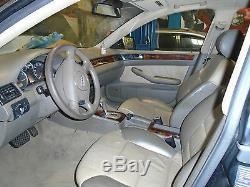 Audi Allroad 2001 2005 Module De Contrôle Pour Système D'auto-nivellement 4z7907553e