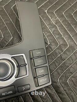 Audi Oem A8 S8 MMI Module Avant Centre Console Idirve Info Commutateur De Nav 2004-2010