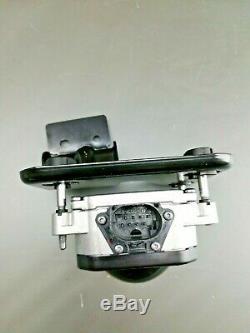 Audi Q5 D'origine Sq5 Acc Radarsensor Radar Croisière Active Contrlol 8r0907561 A