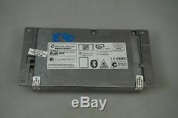 Bmw 1 3 5 Reihe E60 E81 E90 E91 Ladefreisprechelektronik Haute Mulf2 9229740