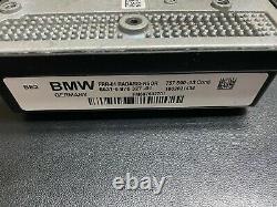 Bmw 1er 2er 3er 4er 5er 6er X3 X4 X5 X6 Capteur Acc Radar Adr Abstand