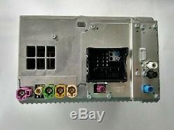 Bmw 2 3 F22 F30 X3 F25 X5 F15 Nbt Hu Unité Professionnelle Chef Module De Navigation