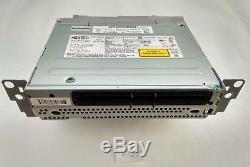 Bmw 3 F30 5 F10 X1 F48 Nbt Evo Radio Lecteur De Disques Compacts Audio Unité De Navigation