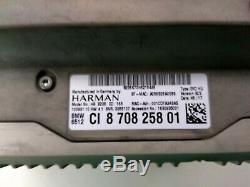 Bmw 5 Oem G30 M5 F90 6 G32 Gt 7 G11 X3 G01 Evo Hu Professional Head Unit 2 Haut