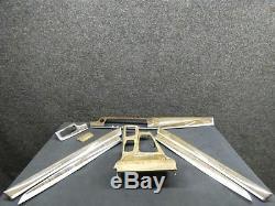 Bmw 5er F10 F11 Dekorleisten Interieur D'origine Set 9206401