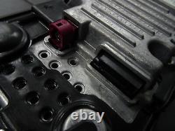 Bmw 7er F01 F02 F04 Moniteur D'affichage D'information Central CID Navi 10,25 9218453