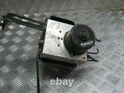 Bmw E46 M3 Abs Pump Module Steuergerät Hydraulikblöcke 2229801