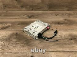 Bmw E60 550 335 M5 650 E70 E92 Satellite Visteon Dlp Sirius Module De Contrôle Oem 3