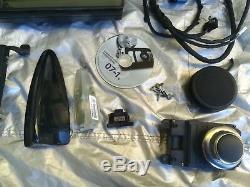 Bmw E60 E61 5er E63 6er Système De Navigation Professionnel Idrive 8,8 CCC S609a Oem