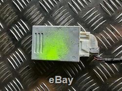 Bmw E61 5er Unité De Commande De Tourisme Suspension Pneumatique Système D'alimentation D'air Ehc 6784314