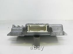 Bmw F39 F45 F48 Mini Steuergeräte Contrôleur De Module Sas 6864417