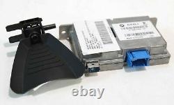 Bmw Kafas Caméra 66519370431 X1 F48 F49 1' F20