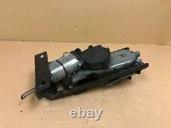 Bmw Oem E36 318 325 328 M3 Convertible Top Flap LID Roof Motor Drive 1992-1999 1