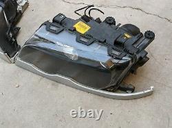 Bmw Oem E46 323 325 328 330 Avant Conducteur Xenon Phare Latéral 2000-2003