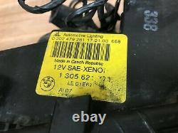 Bmw Oem E46 323 325 328 330 M3 Avant Conducteur Côté Xénon Phare 2000-2003