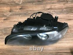 Bmw Oem E46 325 330 M3 Front Driver Side Xenon Headlight Coupe Convertible 04-06