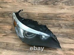 Bmw Oem E60 E61 525 530 545 550 M5 Avant Droit Xenon Phare 2004-2007 1