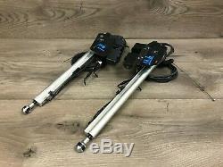 Bmw Oem E63 E64 M6 Convertible Top Hydraulique Shock Cylindre Strut 2004-2010