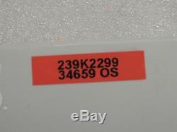 Bmw X3 F25 Cas 4 Cas4 Cg Car Access Module Unité De Commande Du Système Rhd 9247480