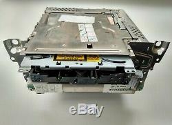 Bmw X5 E70 X6 E71 Oem Original CCC Nav Sat Navigation Head Unité Cd-player Drive