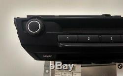 Bmw X5 E70 X6 E71 Oem Unité De Tête De Navigation CCC Sat Nav Lecteur De CD