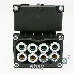 Bosch 0273004959 Antilock Breaking System (abs) Module De Contrôle Des Freins Pbt Gf30